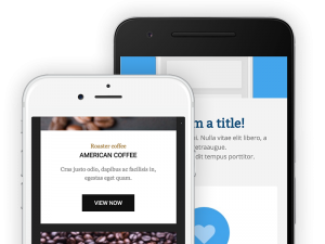 mobile templates