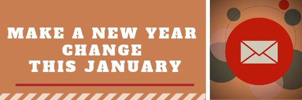 Make a new year change